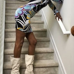 Pecatti di Moda Dress.